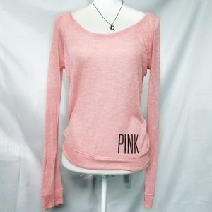 PINK Victoria Secret Sweater Top